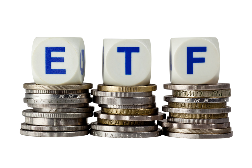 Research papers on etfs