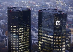 Germany Earns Deutsche Bank