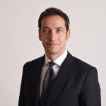 Vincenzo Saccente, Head of Sales per i Lyxor ETF in Italia